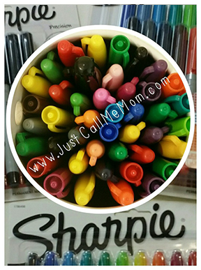 Sharpie collection - product review thumb